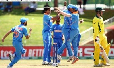 India U-19