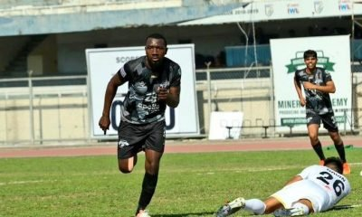 Dipanda Dicka Punjab FC