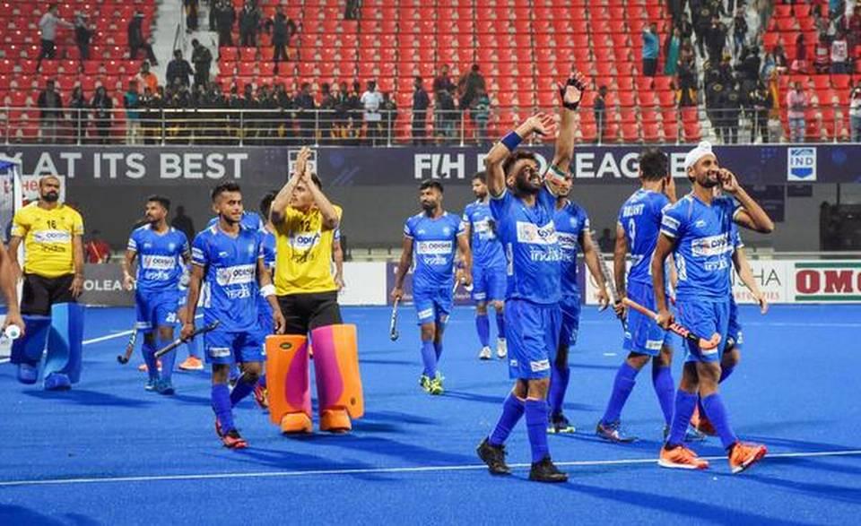 indian hockey