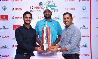 India Open Golf