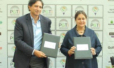 Kavita Singh and Gautam Thapar