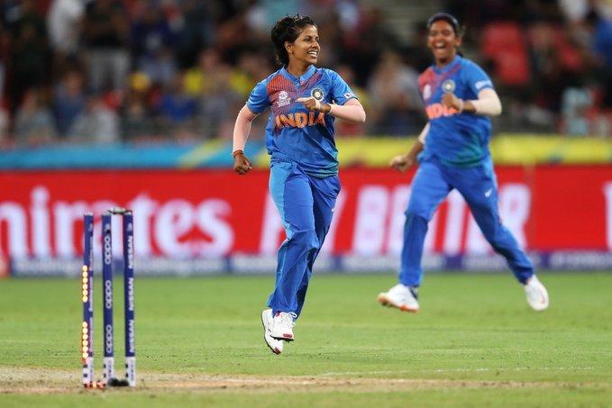 WOMEN INDIA CRIC