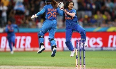 team india women