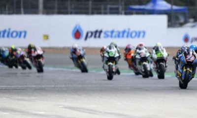 Thailand MotoGP