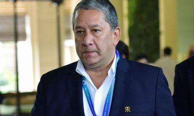 Rajasthan Royals CEO Ranjit Barthakur