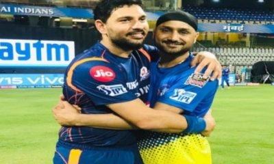 yuvi and bhaji