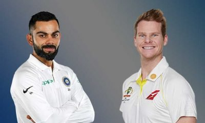 SMITH AND KOHLI