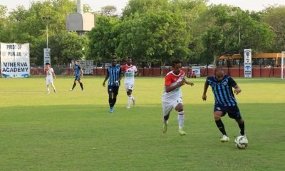 Minerva Academy Football Club