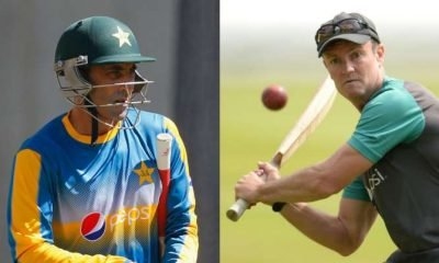 Younis Khan once held a knife to my throat, says ex-Pakistan batting coach Grant Flower