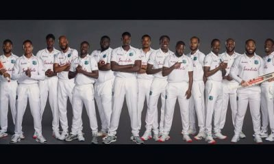 team west indies